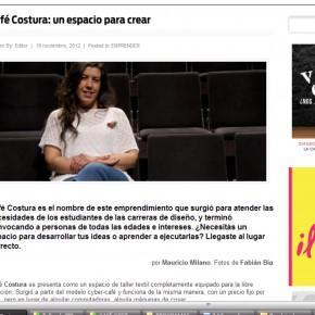 Revista Pro Universitarios.