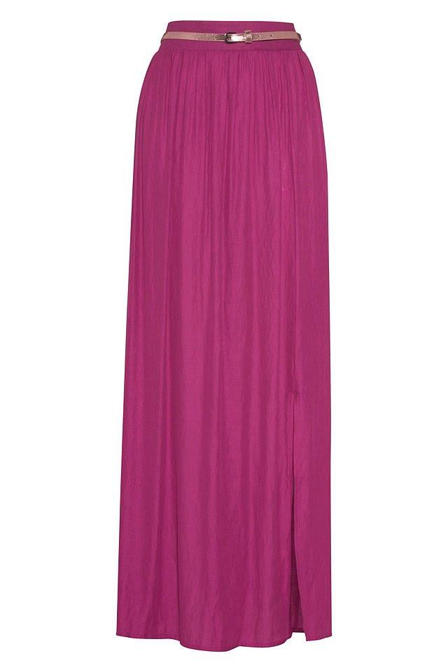 Taller de Faldas (maxi falda)