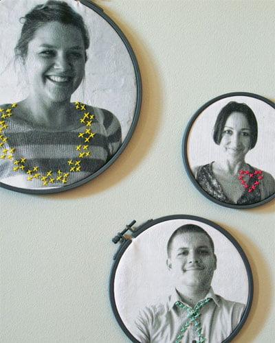 Art and Craft: Fotografía en Textil
