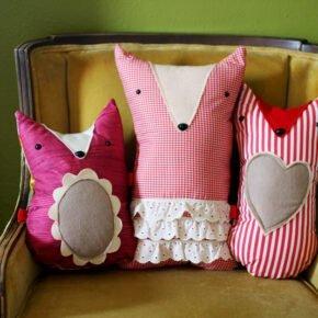 Costura para Novatos: Deco textiles