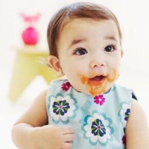 Costura para futuras mamás: Baberos y Peleles