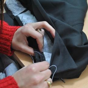 Curso Básico de Costura