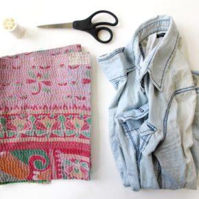 ReNueva tu armario: Talle de Reciclaje de Prendas