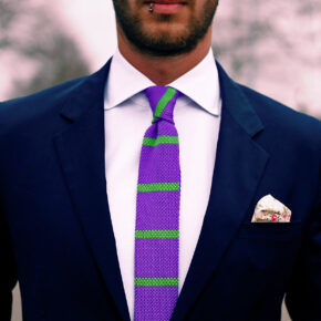 Costura para Novatos: Corbatas