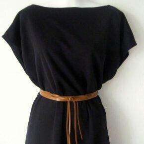 Taller de Prendas Urbanas: Sacón/Kimono
