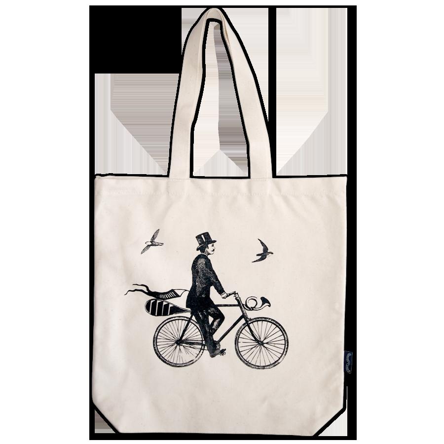 A-Gentleman-Rides