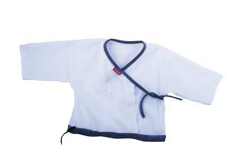 camisa blancs