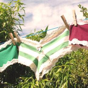 Taller de Prendas Urbanas: Lencería Básica