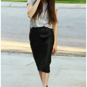 Taller de Reciclaje textil: ¡Convertí un pantalón en una falda!