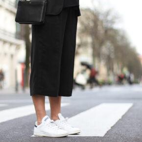 Taller de Prendas urbanas: Pantalón culotte